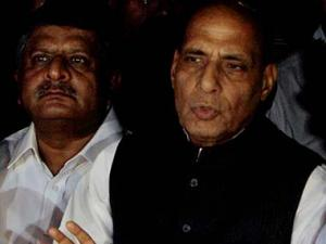 Preemptive strike: The farce of Rajnath Singh's 'anticipatory apology'