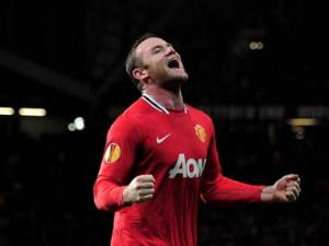 Man Utd's Wayne Rooney agrees £300,000-a-week contract till 2019