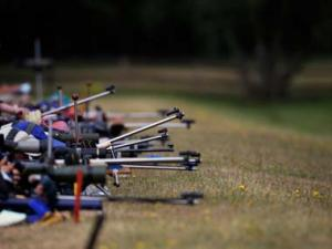 SAI sanctions Rs 2 crore to four top shooters for CWG, Asian Games