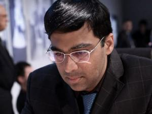 Chess Candidates round eight as it happened: Anand vs Aronian