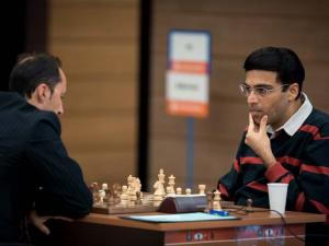 Those who said Anand should retire should be embarrassed: Kasparov