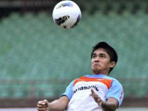 Shocker? India held to a 2-2 draw by Bangladesh