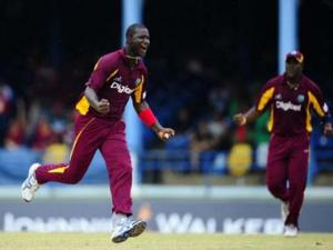 Sammy hits back at Raina, challenges India to stop WI from hitting Sixes