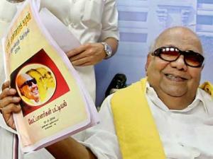 DMK snub: Why A Raja made it to the list and Alagiri didn't