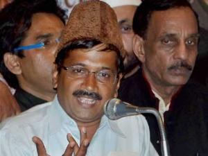 Am not going to Varanasi to contest poll but to defeat Modi: Kejriwal