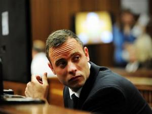 Pistorius murder trial live: 'I'm scared of you,' Reeva told Oscar