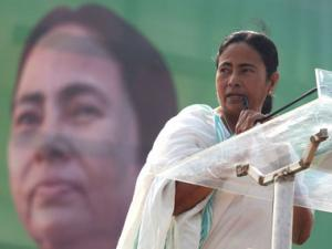Look out Modi, Kejriwal: Mamata comes armed with 'kaalchaar'