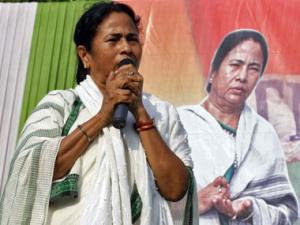 Want people from all walks of life in politics: Mamata on celebs