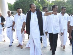 MDMK wants to rename nation as United States of India, lift LTTE ban