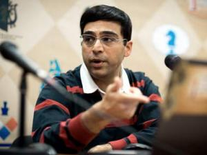 Planning to re-jig core team for world title preparation: Anand