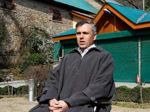 You don't have guts to campaign in Kashmir, Omar tells Modi