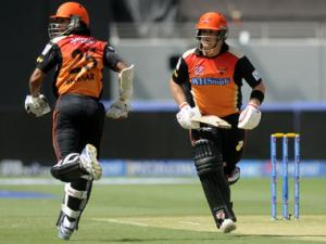 IPL 7: Pietersen returns but Delhi fall short by 4 runs against SRH
