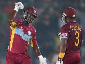 Darren Sammy earns his stripes as Windies captain