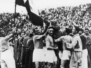 World Cup History: If they can die for Italy, they can play for Italy