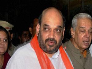Amit Shah to Azam Khan: No one thinks twice about hate speech