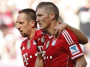 Five things you need to know about Bayern Munich vs Real Madrid