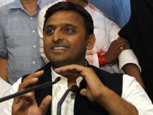 SP trying to popularise state govt's welfare schemes