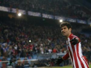 Spain gambles on injured Costa in 23-Man World Cup Squad