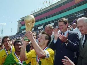 History: Death, drugs and Dunga as World Cup goes Hollywood