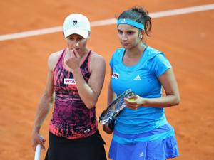 French Open: Bopanna-Qureshi knocked out, Mirza-Black advance