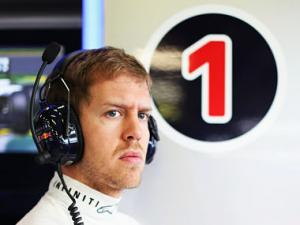 Formula One: Vettel completes century with Red Bull