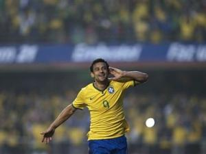 Brazil beats Serbia 1-0 in final World Cup warm-up