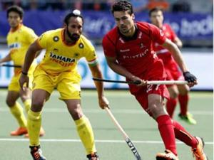 World Cup Hockey: Devastated India target full points against England