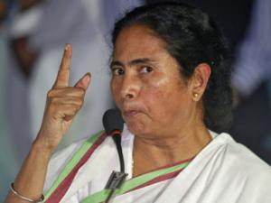 There is communal amity in Bengal, claims CM Mamata