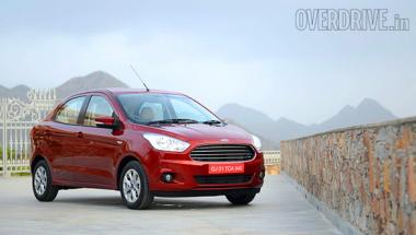 Ford India Expands Retail Genuine Parts