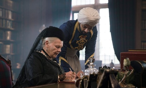 Image result for victoria & abdul