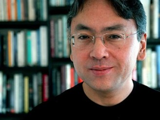 Image result for British writer, Kazuo Ishiguro, wins Nobel prize in literature