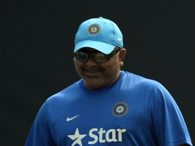 India bowling coach Bharat Arun says it will take '6-8 weeks' to prepare before playing international cricket again 2