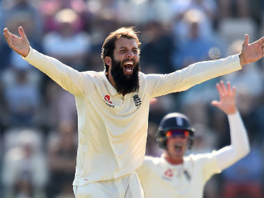 England vs West Indies: Former pacer Steve Harmison backs out-of-favour spinner Moeen Ali's inclusion in hosts' playing XI for Tests 5