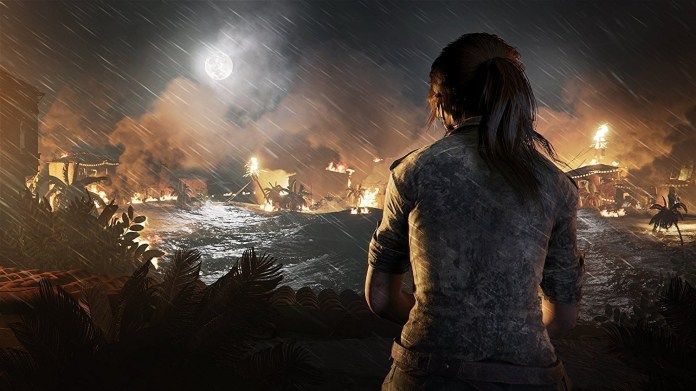 Image result for shadow of the tomb raider price in pakistan