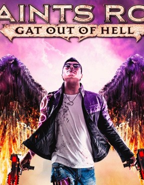 Buy Saints Row IV: Gat out of Hell Steam