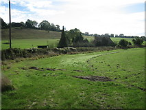 Site of Merdon Castle by Jon S