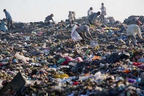 هذه اختلالات للتدبير المفوض بقطاع النفايات الصلبة في البيضاء