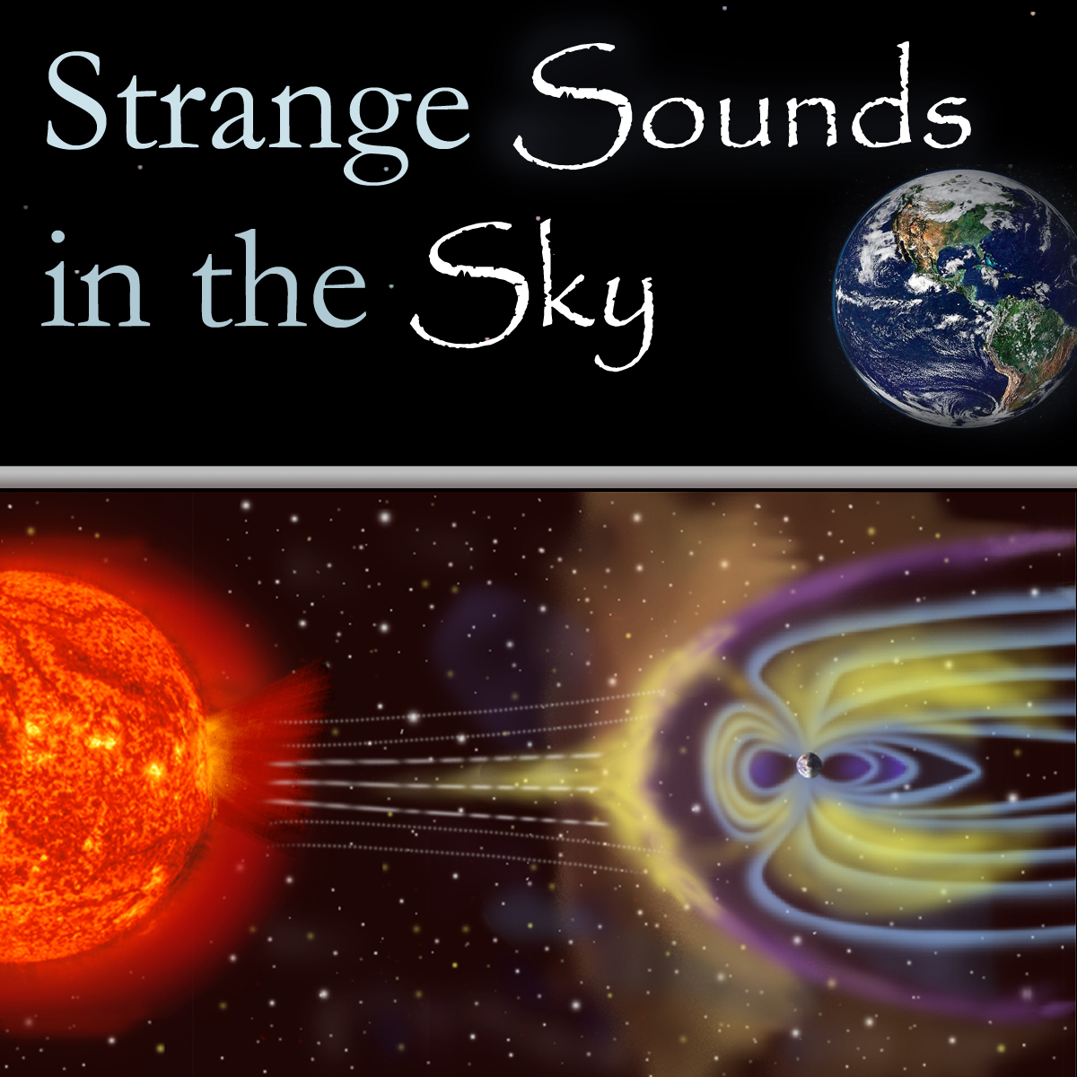 Strange Sounds in the Sky-Theories on the Earths Recent Unexplained Booms, Tonal and Metallic Soundscapes