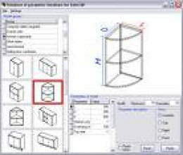 woodworking drawing software