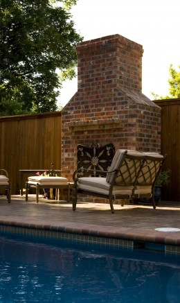 Step-by-Step Guide to Building an Outdoor Fireplace or ... on Building Your Own Outdoor Fireplace id=12750