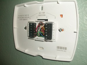 Choosing, Installing and Wiring a Home Thermostat