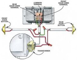 wiring diagram software: Doorbell Repair Troubleshoot