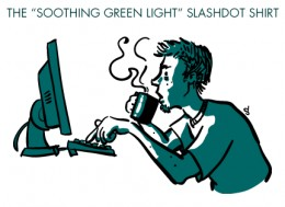 1st social media site to wield server-crushing amounts of traffic, known as the Slashdot Effect,