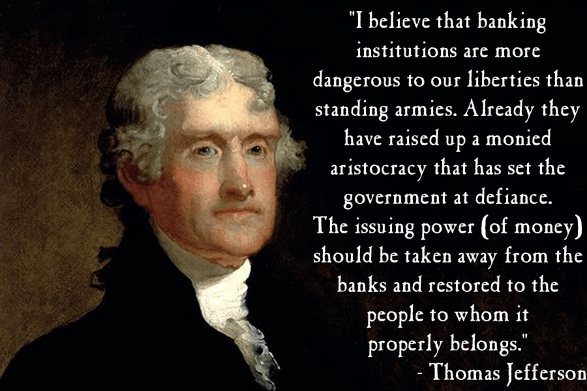 Image result for Did Thomas Jefferson believe in God