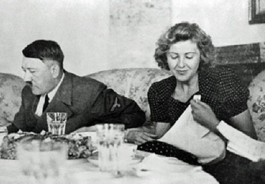 Adolph Hitler eating meat. Hitler ate unprocessed meat along with his vegetables. Like Paleo. Hitler ate Sausage. Hitler ate Pork. Hitler ate poultry & wild game birds. Hitler ate cooked Turtles & animal broth in soup. Hitler was Not a Vegetarian.