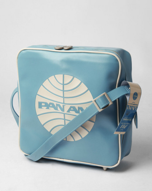 a Vintage airway bag, (sadly wasn't able to find the exact style I wanted to show)