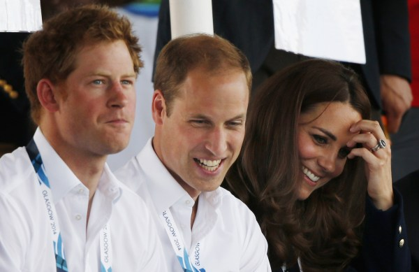 Kate Middleton To Attend Charlie Gilkes' Wedding With ...