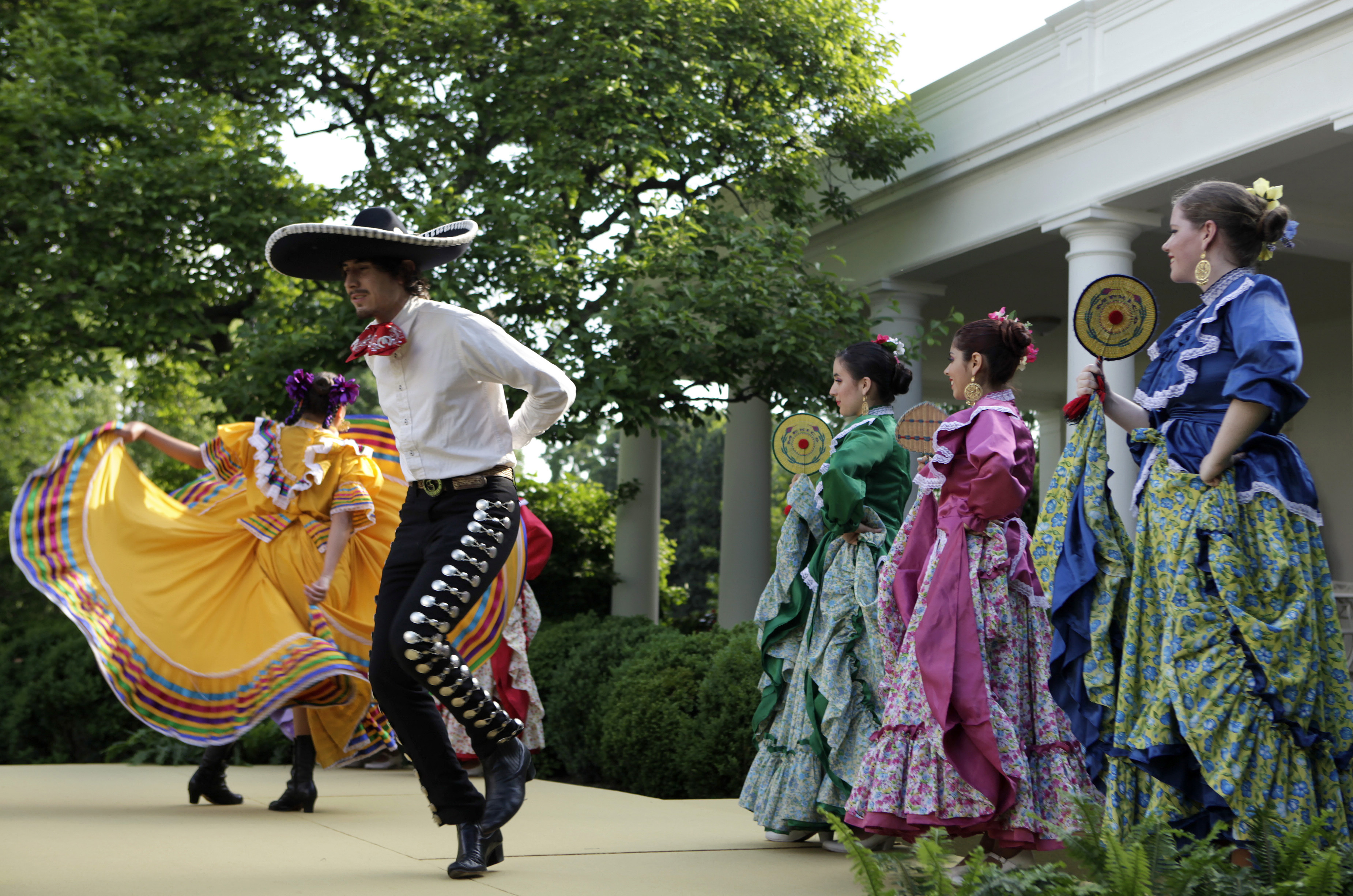 Cinco De Mayo Facts History Things To Know For Mexican