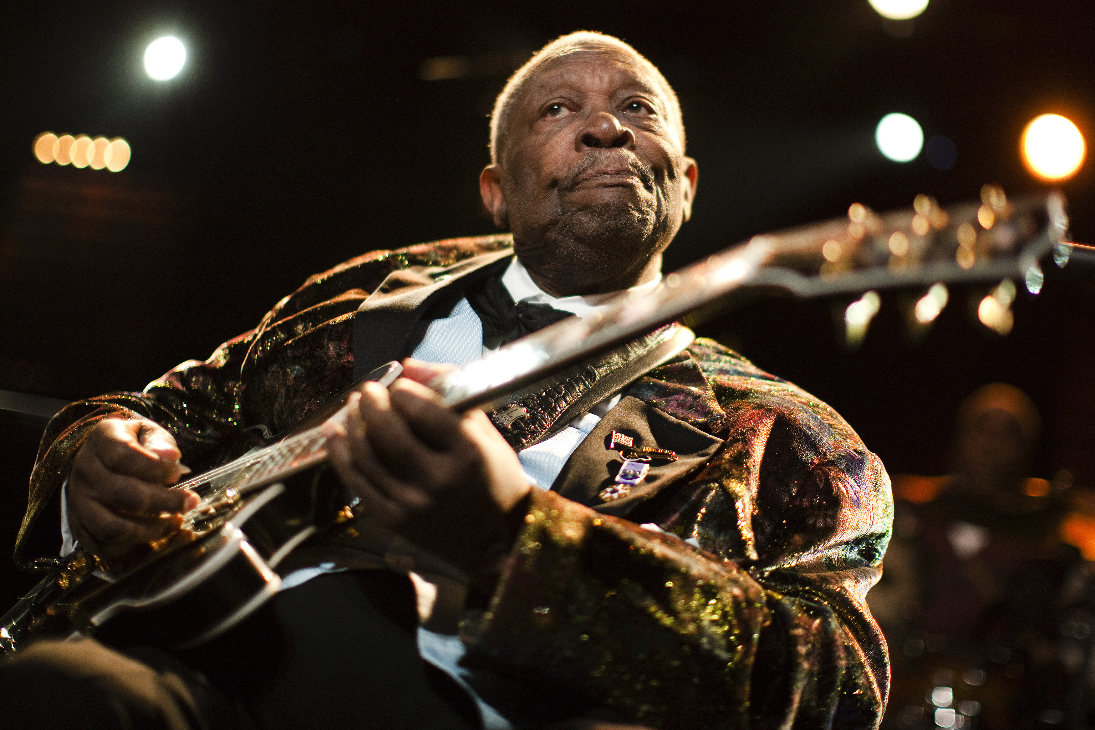 Bb King Quotes Celebrate The King Of Blues Life With 9