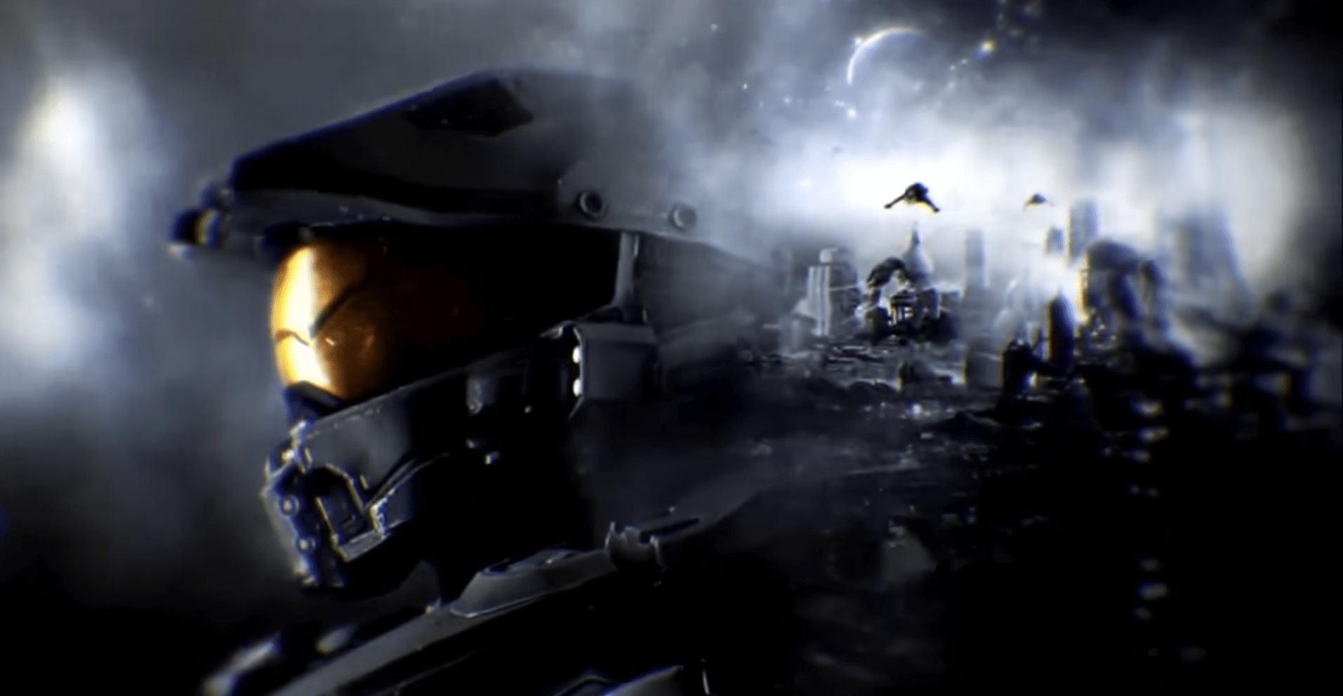 Best PS4 Xbox One PC Games For Fall 2015 Halo 5